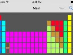118Elements 1.1 Screenshot