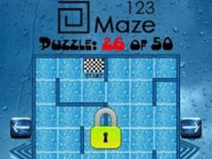 123 Maze 1.1.10 Screenshot