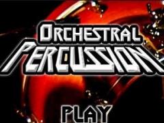123 OrchestralPercussion 1.0 Screenshot