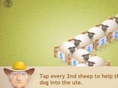 123 Sheep! 1.1 Screenshot