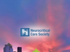 12th Annual Meeting of the Neurocritical Care Society 1.1 Screenshot