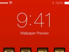 15 Galleries of Wallpapers for iOS 7.1 - Parallax Home & Lock Screen Retina Wallpaper Backgrounds Utility 2.1 Screenshot