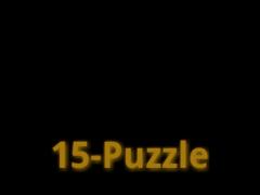 15-Puzzle Classic 1.1 Screenshot