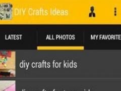 2400+ DIY Crafts Ideas 1.0.1 Screenshot