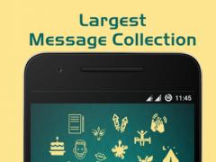 150000+ Message Collection 1.0.6 Screenshot