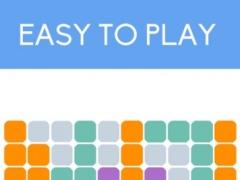 16 Grid: Squares Block Puzzle & Hexa Bricks Game 1.0 Screenshot