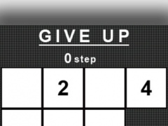 16 puzzle -white- 1.1.0 Screenshot