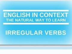 160 irregular verbs - tablet 1.1 Screenshot