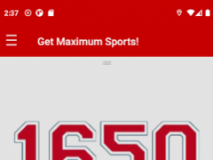 1650 The Fan  Screenshot