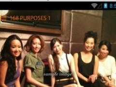 168 PURPOSES 1 1.1 Screenshot