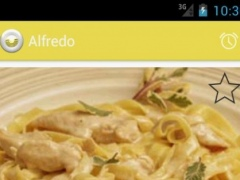 1700 Pasta Recipes 1.1.0 Screenshot