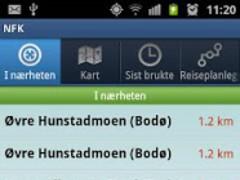 177 Nordland 2.5.0 Screenshot