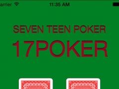 17POKER 1.3 Screenshot