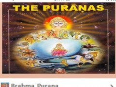 18 Puranas in English 1.0 Screenshot