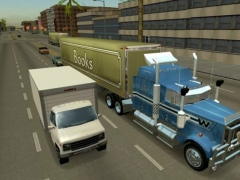 18 Wheels of Steel Across America 1.0 Screenshot