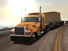 18 Wheels of Steel American Long Haul 1.00 Screenshot