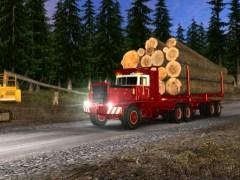 18 Wheels of Steel Extreme Trucker 2 1.0 Screenshot