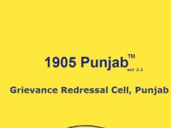 1905 Punjab 1.3 Screenshot