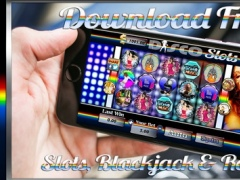 1970 Admirable Disco Party - Roulette, Slots & Blackjack! Jewery, Gold & Coin$! 1.0 Screenshot
