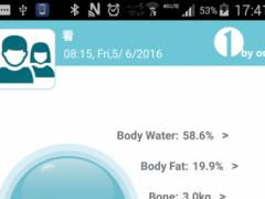 1byone wellness 1.1 Screenshot