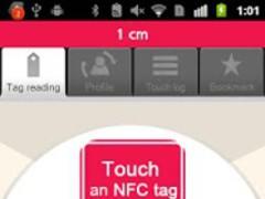 1cm NFC 1.34 Screenshot