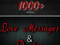 1k+ Daily love Quote Boys-Girl 1.1 Screenshot