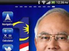 1Malaysia GO Apps 1.0 Screenshot