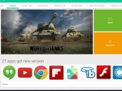Review Screenshot - Freebies!