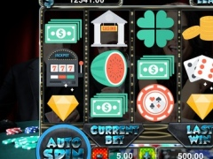 1up Awesome Tap Multi Betline - Carpet Joint Casino 2.0 Screenshot