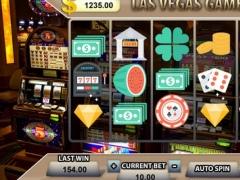1up Hazard Advanced Scatter - Free Coin Bonus 2.2 Screenshot