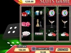 1up Jackpot Pokies Big Casino - Free Hd Casino Machine 2.0 Screenshot