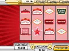 1up Load Machine Big Bertha Slots - Free Star City 1.0 Screenshot