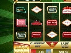 1up Show Of Slots - Grand Casino 2.0 Screenshot
