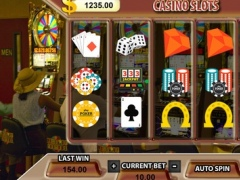1Up Slots and Spin - Free Game of Casino 1.0 Screenshot