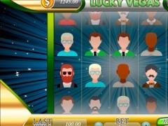 1UP Vip Casino Diamond - Free Slots Gambler Game, Spi & Win!! 3.0 Screenshot