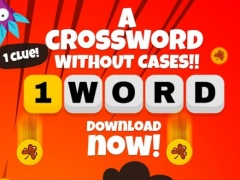 1Word! - Free Puzzle 4.1 Screenshot