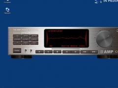 1X-AMP - Virtual Audio Player 6.0.0 Screenshot