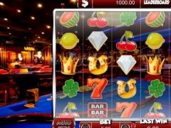.2.0.1.6. Big Bar Golden Gamble Machine - FREE Vegas Slots Game 1.0 Screenshot