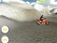 2.5D Gravity Motorcycle PRO 1.7 Screenshot
