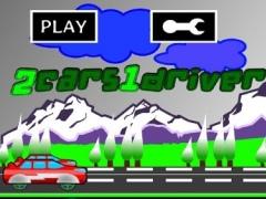 2 Cars 1 Driver 1.0.5 Screenshot