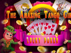 ✪2 Jacks Tango✪ Poker Circus!✪ 1.0 Screenshot
