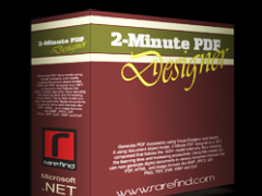 2-Minute PDF Designer 1.0 Screenshot