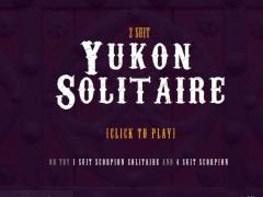 2 Suited Yukon Solitaire 1.0 Screenshot
