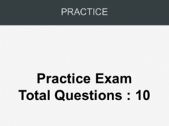 200-310 Practice Exam 1.0 Screenshot