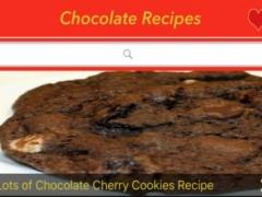 200+ Chocolate Recipes 1.0.0 Screenshot