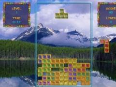 2001 TetRize 2.14 Screenshot