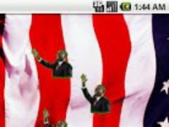 2012 Election Free LWP 1.0 Screenshot