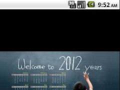 2012 Year of the Dragon 2013.1 Screenshot