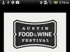 2013 Austin FOOD & WINE Fest 1 Screenshot