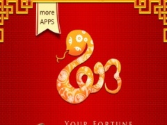 2013 Chinese Zodiac - Year of Snake 1.0 Screenshot